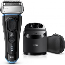 rasoir-rechargeable-wd-black-series-8-8365cc-station-cleancharge-braun